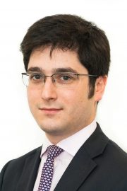 Alex Balikhin